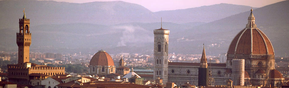 Bed & Breakfast in the centre of Florence - Soggiorno Michelangelo ...