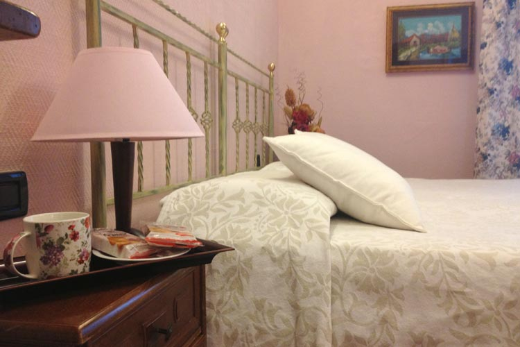 Bed & Breakfast in the centre of Florence - Soggiorno ...