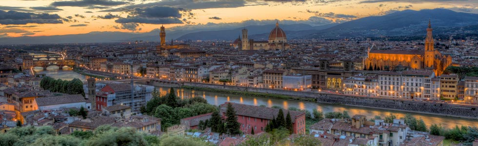 Bed breakfast in the centre of florence soggiorno for Firenze soggiorno
